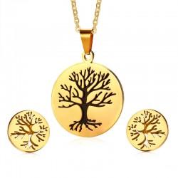 Vnox Tree Of Life Earrings...