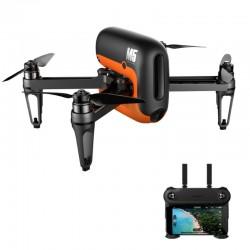 Drone avec camera Wingsland M5 Brushless GPS WIFI FPV 720P RC RTF