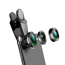iPhone X 8 7 Xiaomi Wide Angle Camera Lens Kit