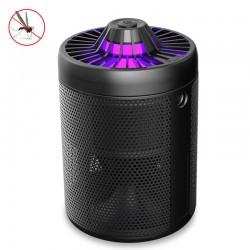 Muggenlamp USB Smart LED UV Muggen Killer