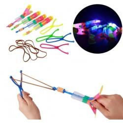 LED Luminous Big Slingshot Toy