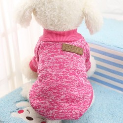 Soft Classic Dog Sweater