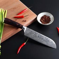 8 Zoll Küchenmesser aus Edelstahl