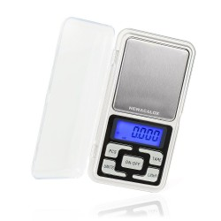 Digital Pocket Weight Scale Precision 200g Max / 0.01g Backlight