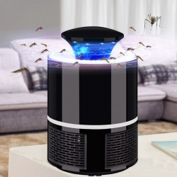 Electric mosquito killer anti-mosquito lamp LED USB