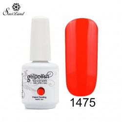 Vernis à ongles de gel UV LED 8ml