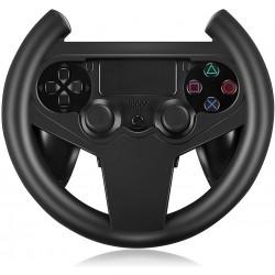 PS4 gaming racing steering wheel