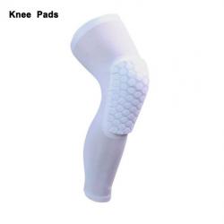 Kniepad kniebescherming - arm elleboogbeschermers mouwen - basketbal - volleybal