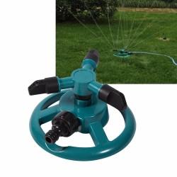 360 Graden roterende tuinsproeier