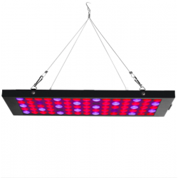 Lampe pour cultives Egrow GL-2 40W LED avec UV & IR spectrum