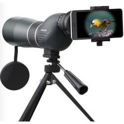 IPRee 15-45X60S Optisches Zoomobjektiv mit Monokularteleskop HD