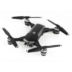 Drone quadcopter pliable avec camera JDRC JD-20S JD20S WiFi FPV RTF