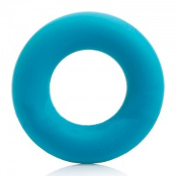 Hand grip rubber ring muscle trainer expander