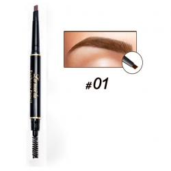 Eyebrow long lasting waterproof pencil