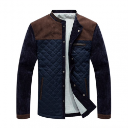 Men's casual jacket