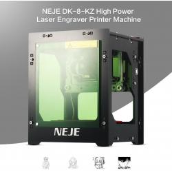 NEJE DK-8 KZ 1000mW USB laser graveermachine upgraded