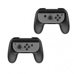 Nintendo Joy-Con Switch handle grip holder 2 pcs