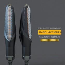 CB190 LED 150NK 12V high brightness Blinker Richtungsanzeiger für Motorräder