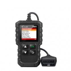 X431- 3001 volledig OBD2 OBDII codes uitlezer - auto diagnosescan