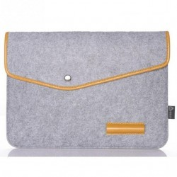 Macbook 11/12/13/15inch protective wool cover case