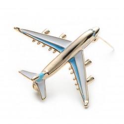 Broche avion