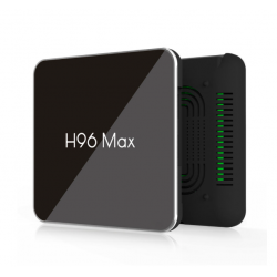 H96 Max X2 4GB RAM 64GB ROM 4K Android 8 5G WiFi USB Tv Box