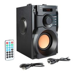 RS-A100 Bluetooth-Lautsprecher mit LCD-Anzeige