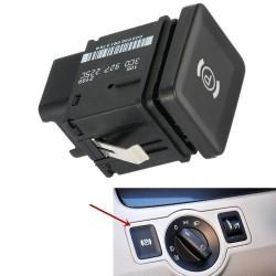 Volkswagen Passat R36 CC handrem schakelknop parkeerknop