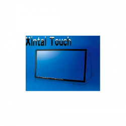 """55\\"""" real 4 points USB multi touch screen"""