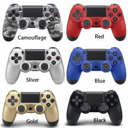 PS4 / PC DualShock wired gamepad - controller