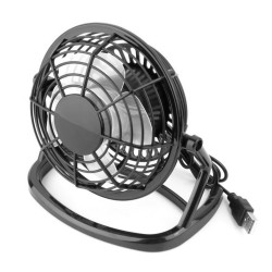 Mini USB fan ventilator ultra quiet
