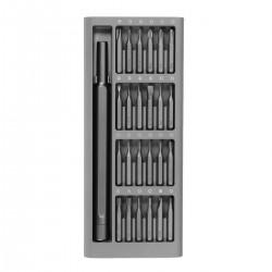 Set tournevis magnetiques Xiaomi Mijia 24 in 1
