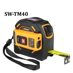 40M 60M laser range finder distance meter tape measure
