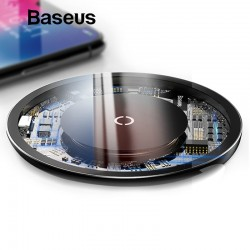 Baseus 10W Qi wireless charger charging pad