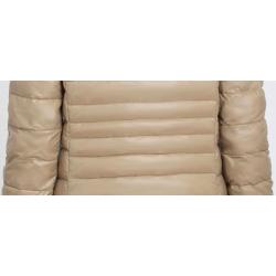 Ultralight - slim - long hooded jacket