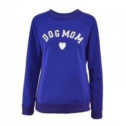 Dog Mum - warme sweatshirt