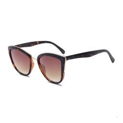 Retro cat-eye - sunglasses - UV400