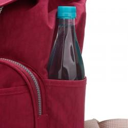Fashion waterproof nylon backpack