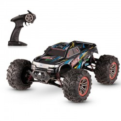 XinleHong 9125 1/10 2.4G 4WD 46km/h high speed RC racing car - short course - truck RTR