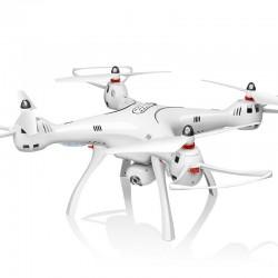 Syma X8PRO GPS 720P WIFI FPV Camera - Altitude Hold - RC Drone Quadcopter