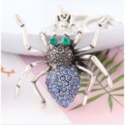 Scorpion de cristal -...
