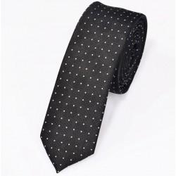 Neue mnner beilufige dnne krawatten Klassische polyester gesponnenes partei Krawatten Mode Plaid