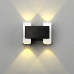 Decorative wall Led lamp 85 - 265V 4W