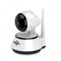Security IP wireless camera - smart WiFi with 32GB SD card