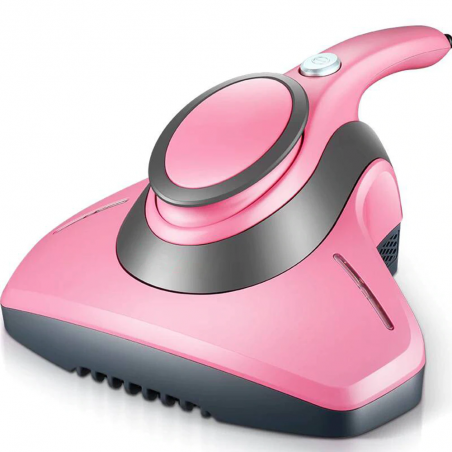 Handheld vacuum cleaner - mini UV sterilizer