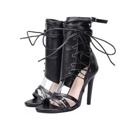 Rome Buckle strap Shoes Women Sandals