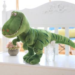 Dinosaur plush toys for children boys baby Birthday Christmas gift