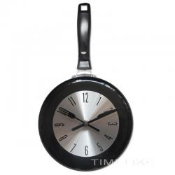 Horloge Murale crative en mtal pole Design 8 10 12 horloges cuisine dcoration nouveaut Ar