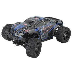 REMO 1635 1/16 2.4G 4WD - waterproof - brushless off road monster truck - RC car