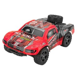 REMO 1625 1/16 2.4G 4WD - waterproof - brushless off road monster truck - RC car